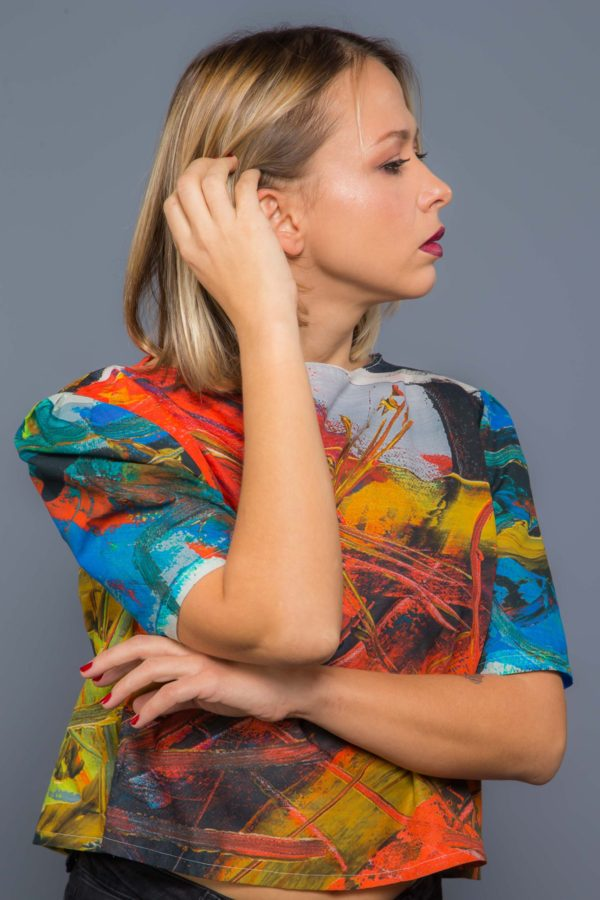 Blouse Space